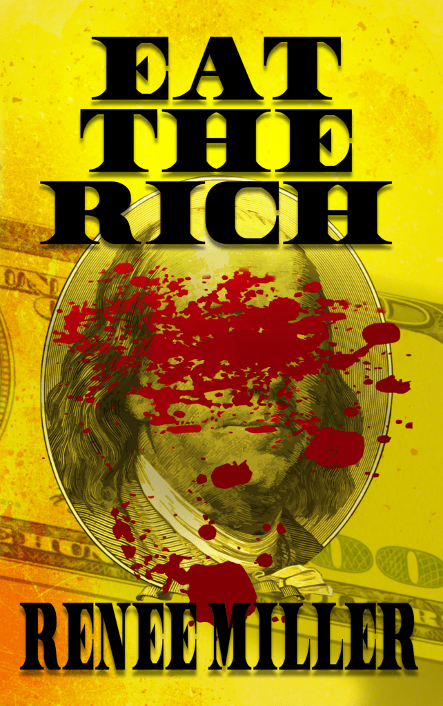 Image result for eat the rich book