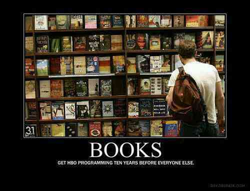 Image result for so many books meme